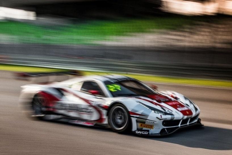 hub auto racing