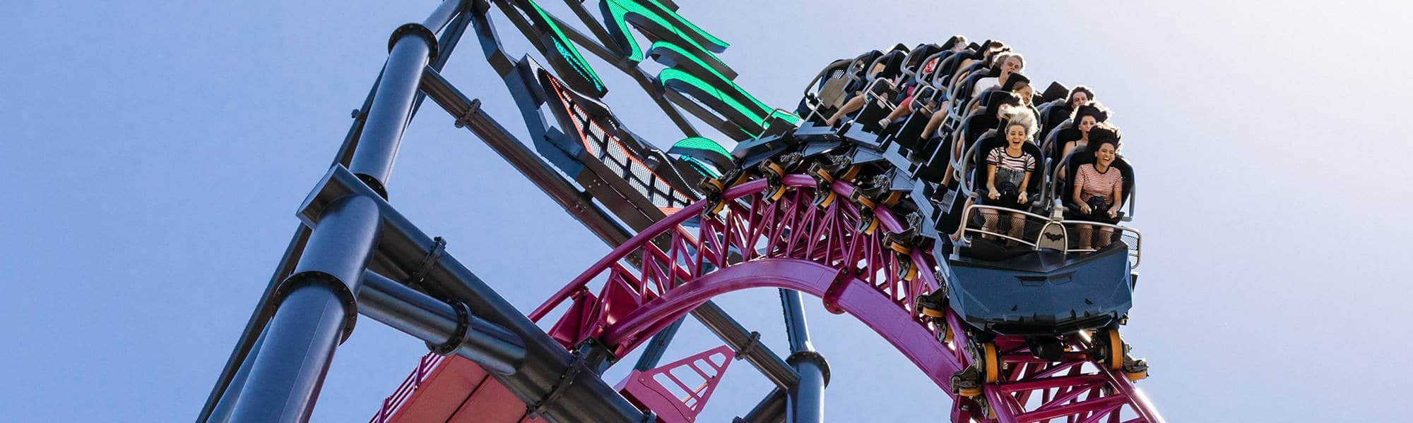marketing roller coaster