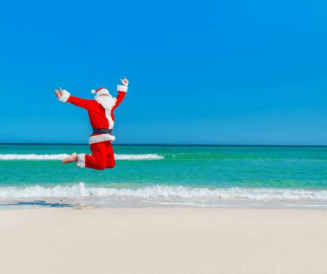 Aussie Santa